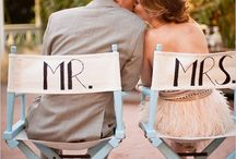 Roundup Post: Hollywood-Inspired Wedding