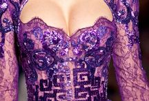 violet nash