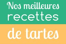 projets culinaires