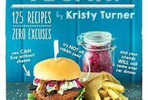 Vegan Books Review