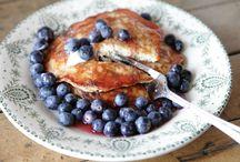 Breakfast/Brunch / Recipes for breakfast and brunch.