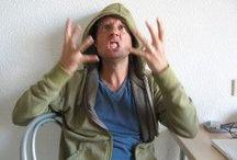 Anger management / Anger management