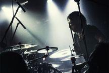 #ROCKOWO / Koncertowo, hardcorowo...