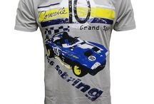 Corvette Gear
