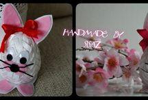Handmade by SISAZ