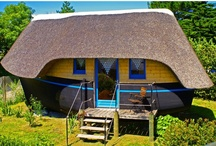 Unusual places to stay in Brittany