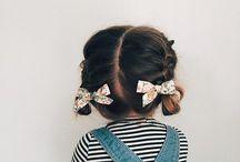 Julis . Kids Hairstyles