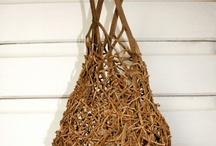 Basket- bird weaving