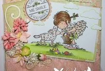LOTV - Springtime / Flowers, animals and general springiness! :-) / by Lili of the Valley Ltd