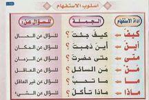 ا تعليم الصفوف / 1
