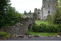 Ireland / Castles