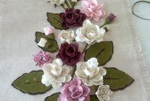 çiçek işleri