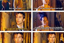 Doctor.. Who?