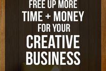 Blog/Business