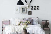 Bjørn's værelse