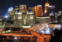 Cincinnati / by Tara Langenbrunner
