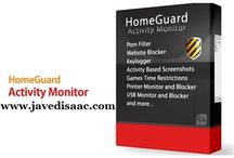 Home Guard Activities Monitor