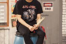Young Jae 영재  B.A.P
