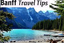 Canada Trip 2016 / Where to go and what to see in Canada in April/May 2016.