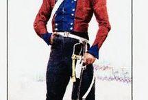 Norwegian Napoleonic Army