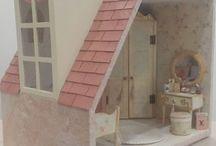 miniature / dollhouse