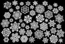 Fiocchi di neve ❄