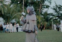 kondangan style