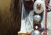 Horses the beautiful friend / by Gail Gassen