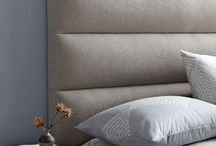 Upholstered Bedhead Ideas