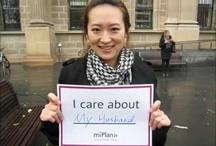 Emotional Life Insurance Ads / Emotional Life Insurance Ad http://www.miplan.com.au/mi-safe-plan/i-care-about-life-insurance