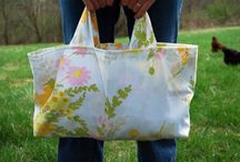 Fashion- Bags, Purses, Totes(Sewing) / by D Kuhr