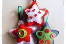 Christmas orniments