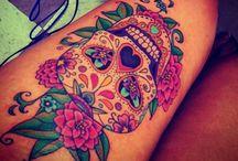 Tattoos I want / Tattoos