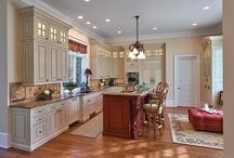 Home Ideas - Kitchen