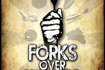 Forks Over Knives / by Eden Steigerwald