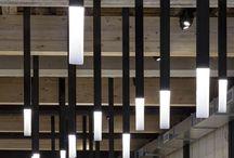 Iluminação | Vitrais / by Inah Gonçalves