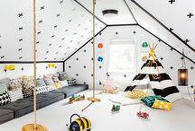 Pokój dzieci