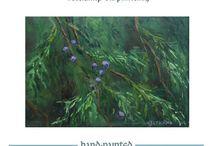 mini-paintings