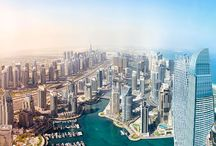 skysraper (and other) for Dubai
