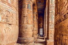 Architecture of ancient Egypt