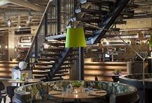 The Folly bar / The Folly Bar & Restaurant. Beautiful bar in the heart of the city. www.thefollybar.co.uk