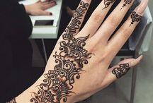 Inspiration tattoo henna ...