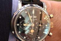 Watches / Eye catching mechanical watches