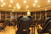 Club Ultima Facilities / Maximize your membership and enjoy amazing facilities made especially for you and your family.