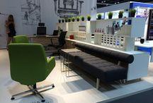 Nurus @Workspace INDEX Dubai / Workspace INDEX Dubai Fuarı'ndayız!