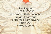 Inspirational Articles / Articles about Healing, Abundance, Love / by Roxana Jones