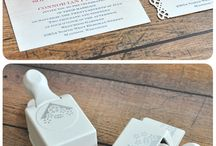 weddingCardsDIY
