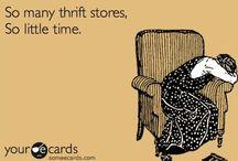 #Thrifting Truth