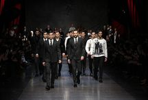 Dolce&Gabbana Winter 2016 Men's Fashion Show / No matter how, no matter when, no matter with who, no matter where, family is what matters the most in everyone's life  Watch the Dolce&Gabbana Winter 2016 Men's Fashion Show.  #DGFAMILY