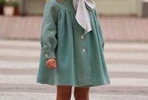 Vintage Babywear